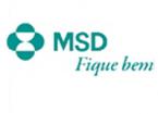 MSD - líder mundial em cuidados com a saúde